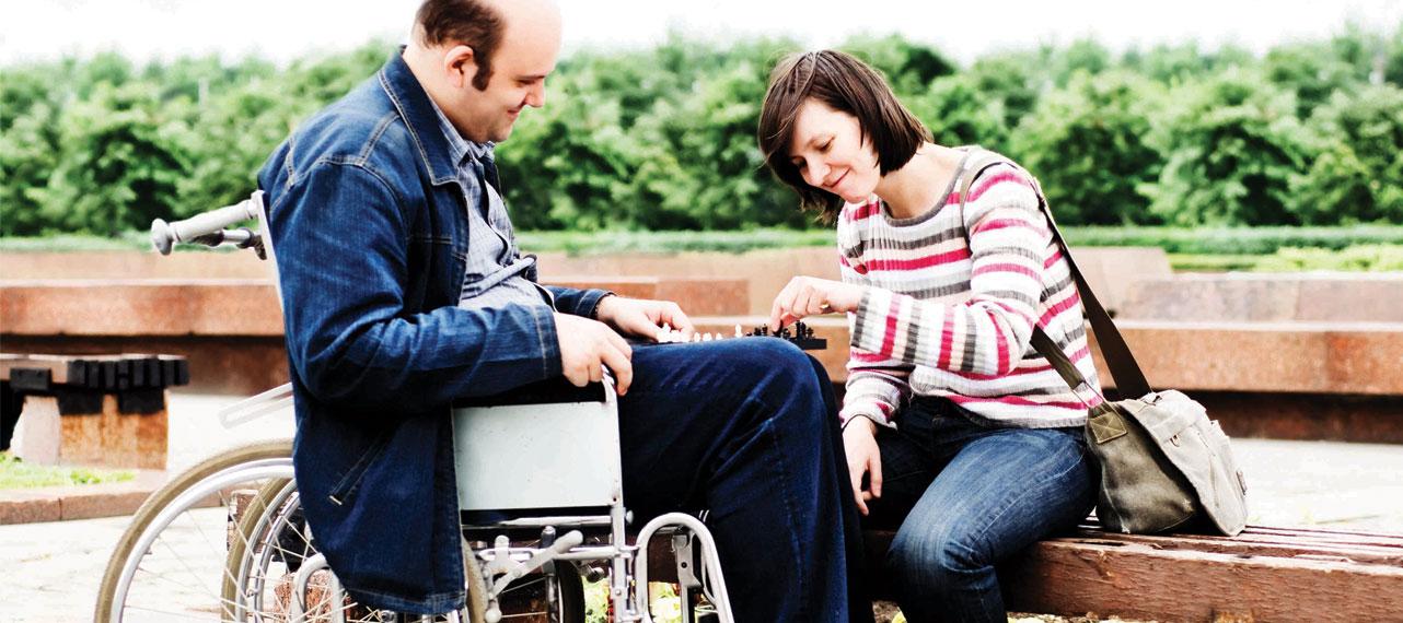 chaise roulante faire plus d'économie