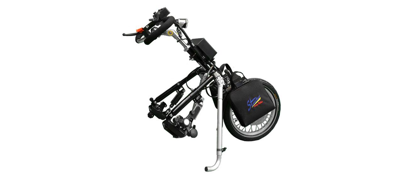 Chaises roulantes selon les besoins