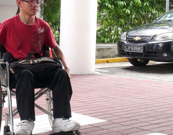 Chaises roulantes pour petits budgets